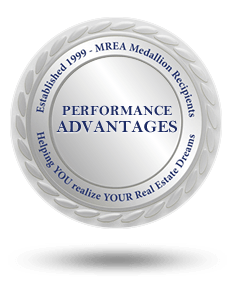 Performance Advantage Logo