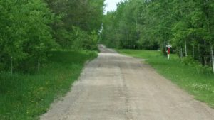 Well-located 2 Acre Treed Lot for Your Development! Beaconia near Grand Marais