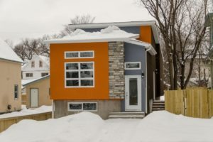 New Build! – Stunning Custom Built BI-LEVEL in Scotia Heights!
