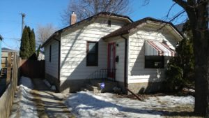 East Kildonan-Great INVESTMENT Property! TENANT OCCUPIED-2 Bdrm Bungalow