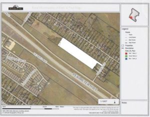 11.45 Acres in East St Paul! – Land Investment Opportunity for Enterprising Buyers!