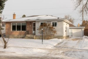 Immaculate, well-built 3 Bdrm Bungalow with Finished Bsmnt and Garage on a Tranquil Street