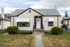 Charming & Affordable – 2 Bdrm Bungalow with Garage & Large Lot on Nice Street in West Kildonan!