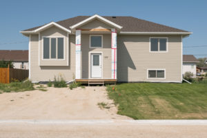 2017 Beausejour Bi-Level: Spacious 4 Bdrm-3 Bath Home w/Fully Finished Lower Level in Evergreen Estates