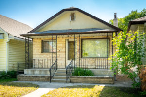 Affordable, Cute and Well-Maintained Bungalow-Ideal Starter or Investment! – West End