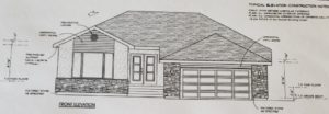 Bring Your Dream Home to Life in Garson, Manitoba! To Be Built – Custom 3Bd 2 Bath Bungalow!