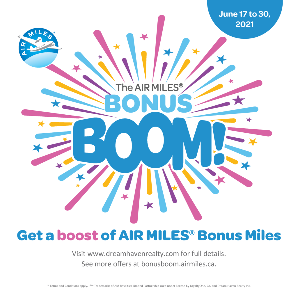 June Bonus Boom