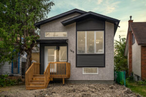 Scotia Heights! Brilliant 2021 Newly Built 3BD-2BATH BI-LEVEL with ENSUITE!
